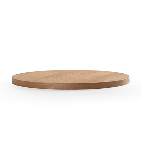 Alfa Wood Round