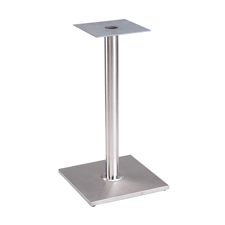 Musti Square Table Base