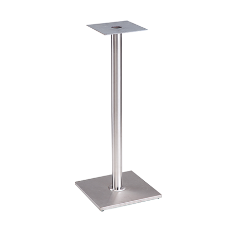 Musti Square Bistro Table Base